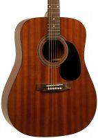 Rogue RA-090 Dreadnought Acoustic Guitar (Mahogany)