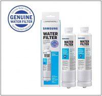 2-Pack Samsung HAF-CIN Refrigerator Water Filters