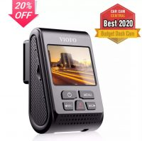 VIOFO Dash Cams: A129 Duo w/ GPS $136 A129 Duo Pro 4K $200 A119 V3
