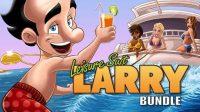 Leisure Suit Larry Bundle (PC Digital Download)