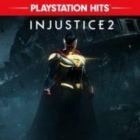 Injustice 2 (PS4 Digital Download)