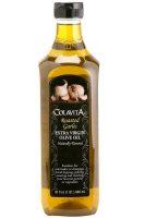 32oz. Colavita Roasted Garlic Extra Virgin Olive Oil