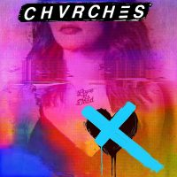 Chvrches: Love is Dead (Vinyl LP)