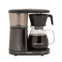 Kohl's Cardholders: Bonavita 8-Cup One-Touch Stainless Steel Coffee Maker