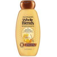 12.5oz Garnier Whole Blends Shampoo or Conditioner (Various)
