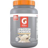 49oz Gatorade Whey Protein Powder (Vanilla)