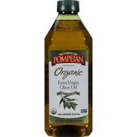 48oz Pompeian Organic Extra Virgin Olive Oil