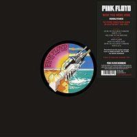Pink Floyd: Wish You Were Here (LP Vinyl)