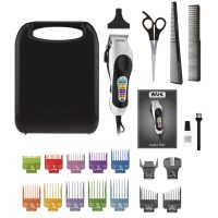 Wahl Color Pro Plus Easy-Match Color-Coded Haircutting Kit (Corded)