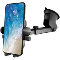 Universal Phone Holder with Suction Mount $8.79