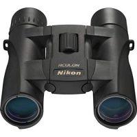 Nikon Aculon A30 10x25 Binoculars (Factory Refurbished)