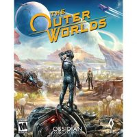 The Outer Worlds (PC Digital Download)
