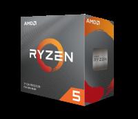 AMD Ryzen 5 3600 6-Core 3.6 GHz AM4 Desktop Processor