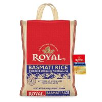 15lbs Authentic Royal Royal Basmati Rice $13.89 + FSSS