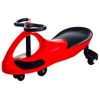 Hey! Play! Ride on Wiggle Car (Red)