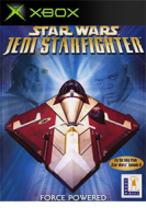 Xbox 360/Xbox One Digital Games: Star Wars Jedi Starfighter or The Maw