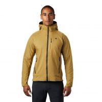 Mountain Hardwear: Men's or Women's Kor Cirrus Hybrid Hoody