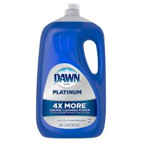 Sam's Club Members: 90oz Dawn Platinum Liquid Dish Soap (Refreshing Rain)