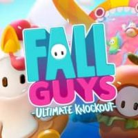 Fall Guys: Ultimate Knockout (PS4 Digital Download)