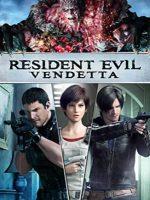 Resident Evil: Vendetta (Digital 4K UHD Film)