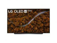"77"" LG OLED77CXPUA HDR 4K UHD Smart OLED TV (2020 Model)"