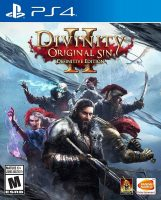 Divinity: Original Sin 2 Definitive Edition: Xbox One $19.30 PS4