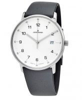 Junghans Watches: Junghans Form Quartz Me's or Women's Watch