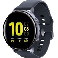 Sam's Club Members: Samsung Galaxy Active2 44mm Smart Watch (Black)