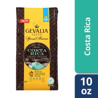10-oz Gevalia Special Reserve Costa Rica Coarse Ground Coffee (Medium Roast)