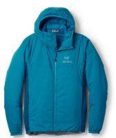Arc'teryx Men's Atom LT Insulated Hoodie (various colors)
