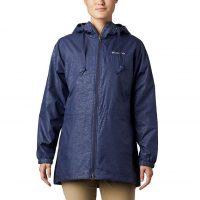 Columbia: Men's Summer Chill Jacket $26 Women's Auroras Wake III Mid Jacket
