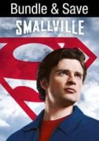Smallville: The Complete Series (Digital HD TV Show)