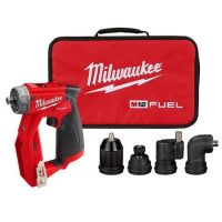 Milwaukee M12 Fuel Installation Drill/Driver (Tool Only)