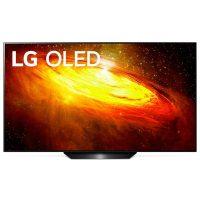 "65"" LG OLED65BXPUA 4K Smart OLED TV w/ AI ThinQ (2020) + $100 VISA GC"