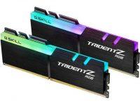 32GB (2x16GB) G.SKILL TridentZ RGB Series DDR4 3600 Desktop Memory