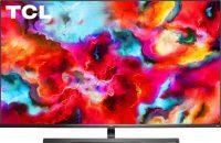 """75"""" TCL 75Q825 8 Series 4K QLED UHD Roku Smart TV w/ HDR"""