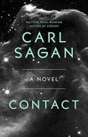 Sci-Fi Novel: Contact by Carl Sagan (Kindle eBook)