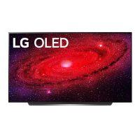 """Costco Members: 77"""" LG OLED77CXAUA.AUS 4K UHD OLED TV + 3-Yr SquareTrade Plan"""