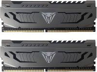 16GB (2x8GB) Patriot Viper Steel DDR4 4133 Desktop Memory