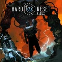Hard Reset: Redux (PS4 Digital Download)