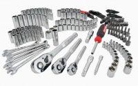218-Piece Craftsman Mechanic's Tool Set