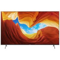 "Sony 4K TV's: 65"" Sony XBR65X900H X900H 4K LED Smart TV + $100 Visa Gift Card"