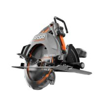 "Ridgid 18-Volt Octane Cordless Brushless 7-1/4"" Circular Saw (Tool Only)"