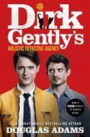 Dirk Gently's Holistic Detective Agency by Douglas Adams (Kindle eBook)
