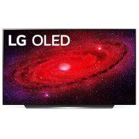 "65"" LG OLED65CXPUA CX 4K Smart OLED TV (2020 Model) + $200 Visa Gift Card"