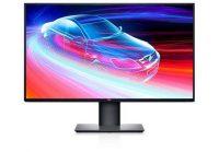 """27"""" Dell U2720Q UltraSharp 4K UHD IPS Monitor w/ USB-C + $100 Dell eGift Card"""