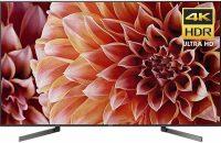 "65"" Sony XBR65X900F 4K UHD HDR Smart HDTV"