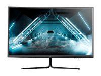 "27"" Monoprice Zero-G Curved 2560x1440 QHD 144Hz FreeSync Monitor"