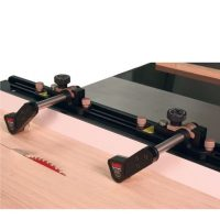 JessEm Clear-Cut Precision Stock Guides For Table Saws