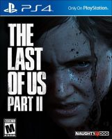 The Last of Us Part II (Used PS4)